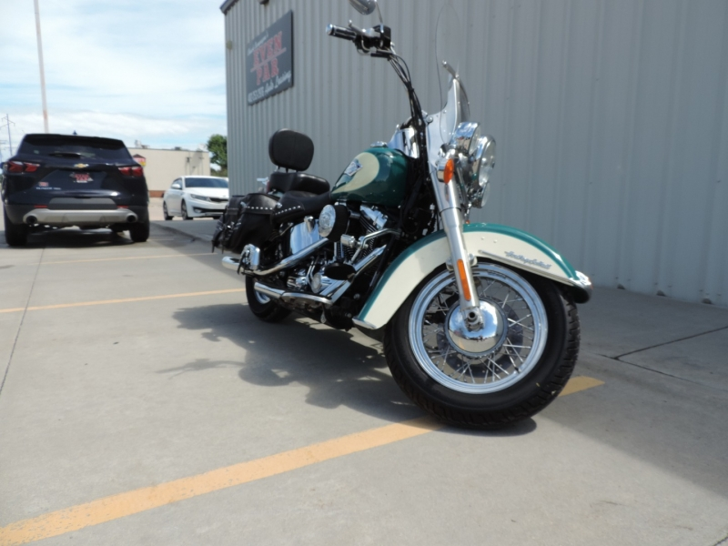 Harley-Davidson FLSTC HERITAGE SOFTAIL CLASSIC 2009 price $8,480