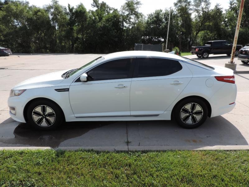 Kia Optima 2012 price $7,980