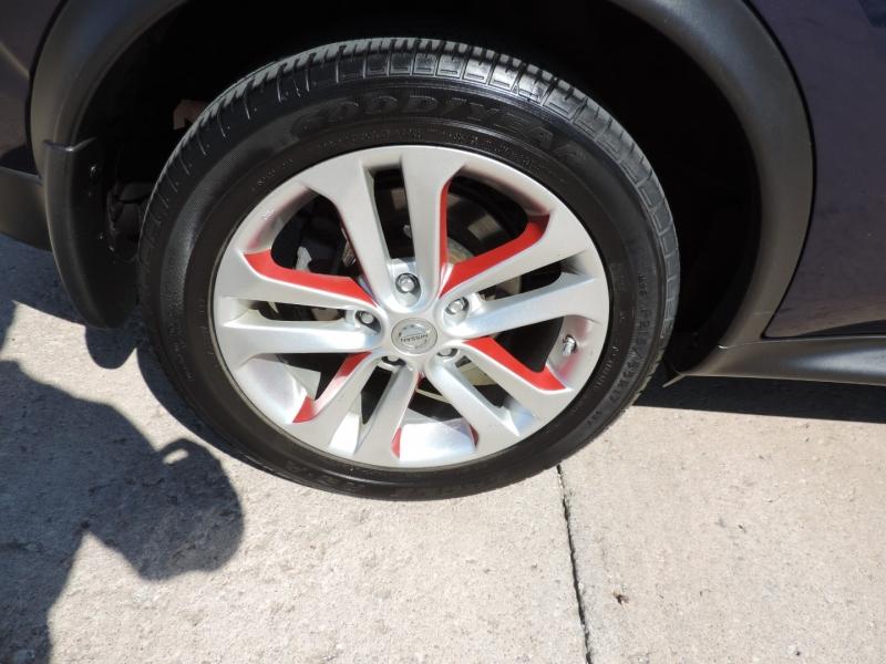 Nissan JUKE 2016 price $15,980