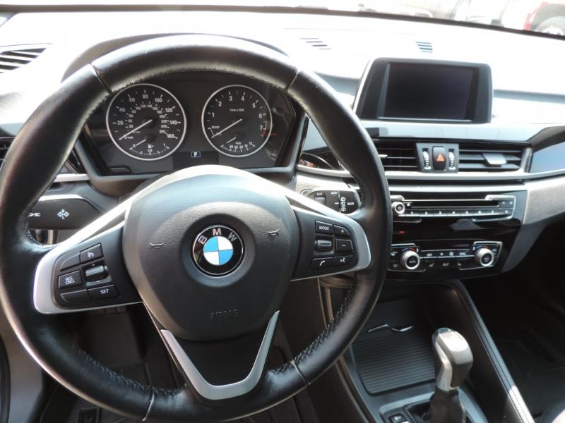 BMW X1 2018 price $27,980