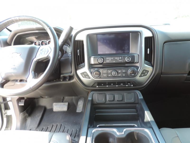 Chevrolet Silverado 1500 2017 price $38,480