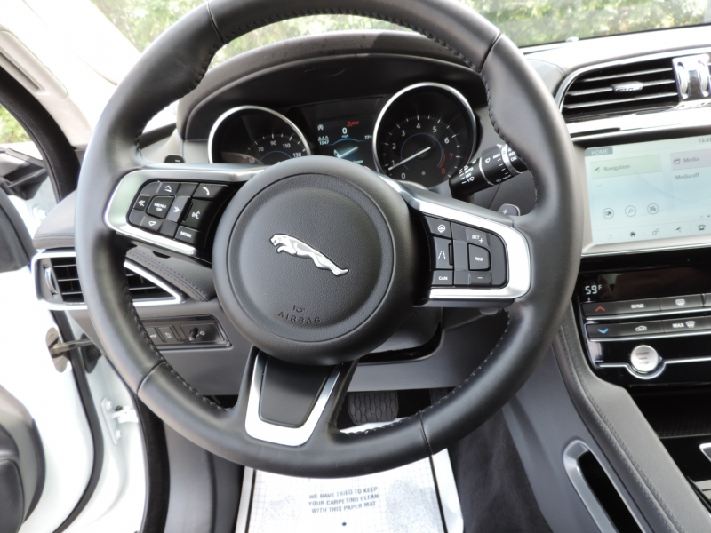 Jaguar F-PACE 2020 price $44,980