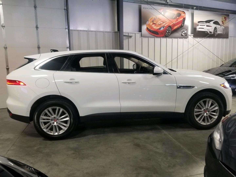 2020 Jaguar F Pace 30t Prestige Awd Even Par Auto Leasing Dealership In Springfield