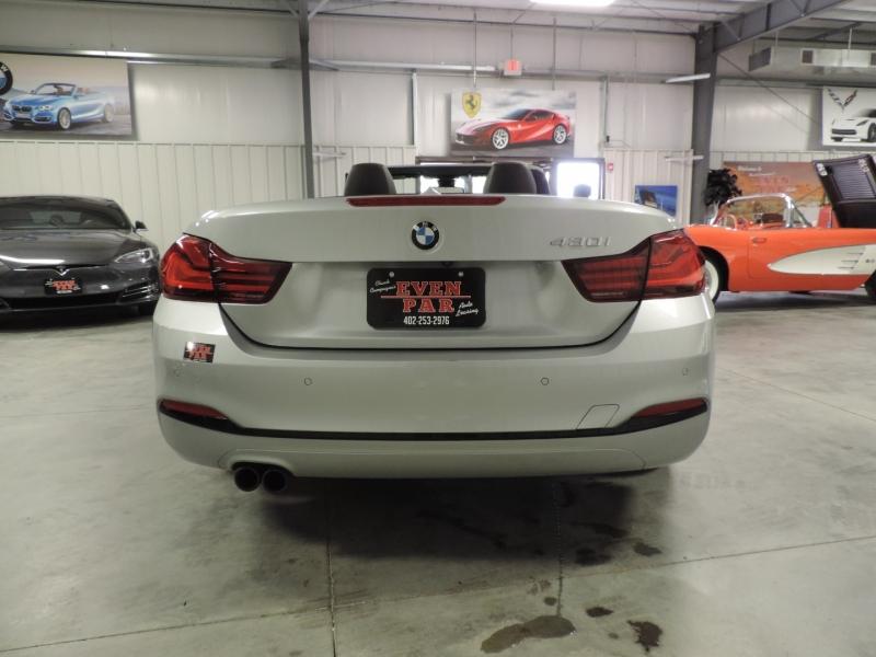 BMW 4 Series 2020 price $42,880