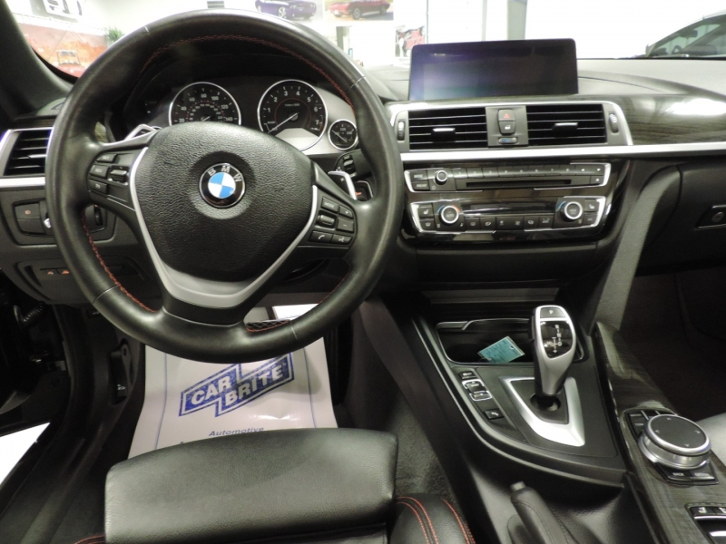 BMW 4 Series 2020 price $42,880