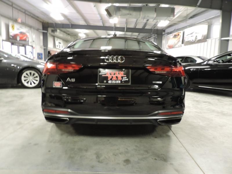 Audi A5 Sportback 2020 price $36,480