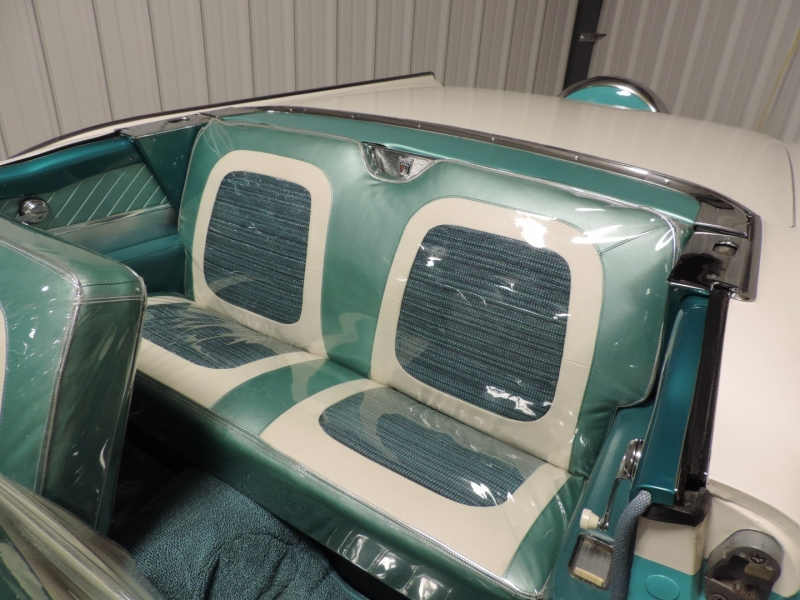 Ford Galaxie Retractable Skyliner 1959 price $54,980