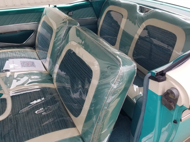 Ford Galaxie Retractable Skyliner 1959 price $53,980