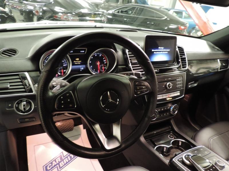 Mercedes-Benz GLS 2019 price $51,980