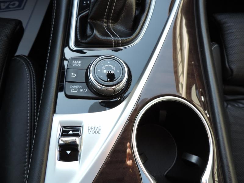 Infiniti Q50 2014 price $14,980