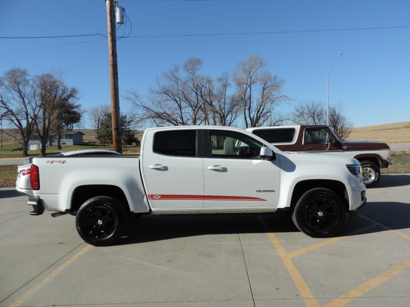Chevrolet Colorado 2020 price $32,980