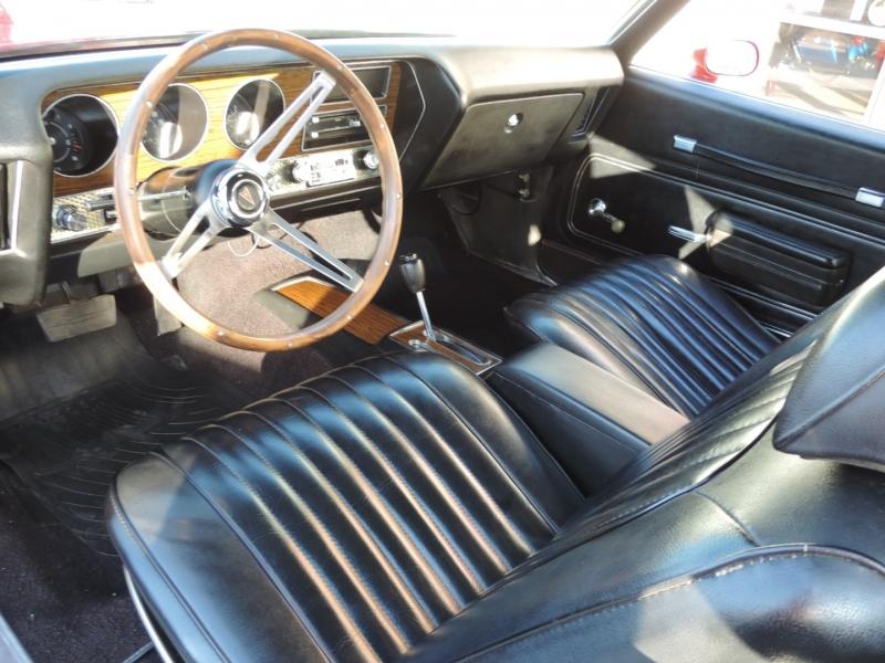 Pontiac LeMans 1972 price $23,980
