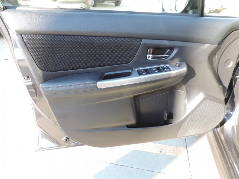 Subaru Crosstrek 2016 price $13,980