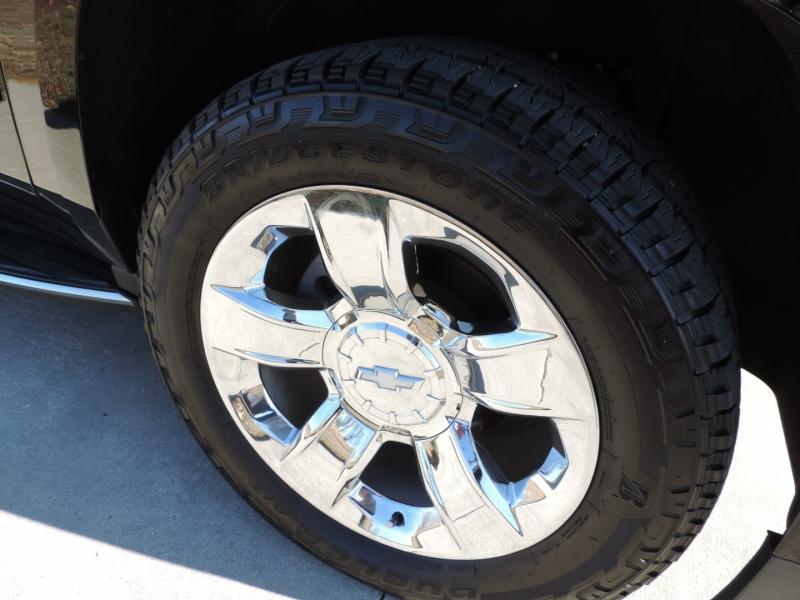 Chevrolet Tahoe 2018 price $46,480