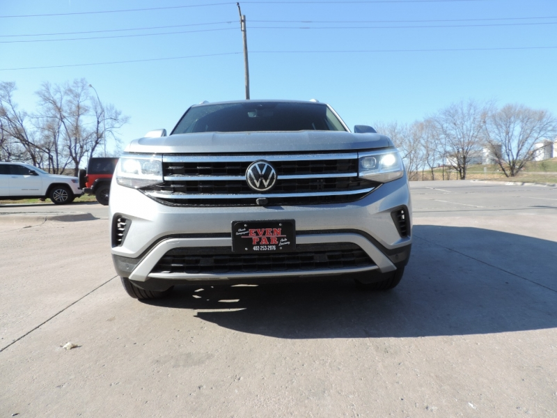 Volkswagen Atlas Cross Sport 2020 price $42,980