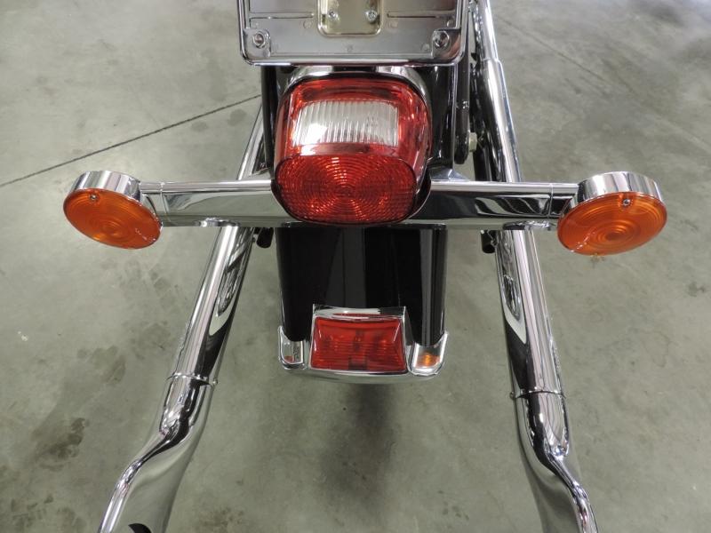 Harley-Davidson Softail Deluxe 2017 price $16,980