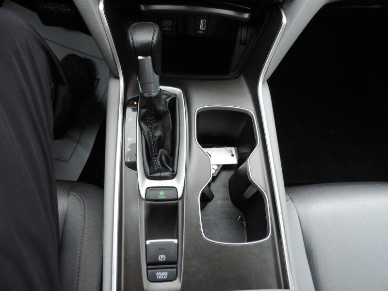 Honda Accord Sedan 2019 price $19,890