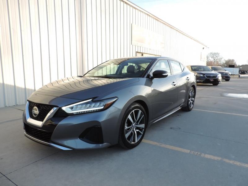 Nissan Maxima 2020 price $24,980