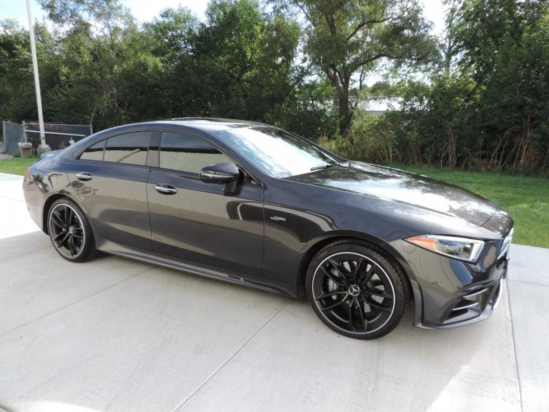 Mercedes-Benz CLS 2019 price $77,980