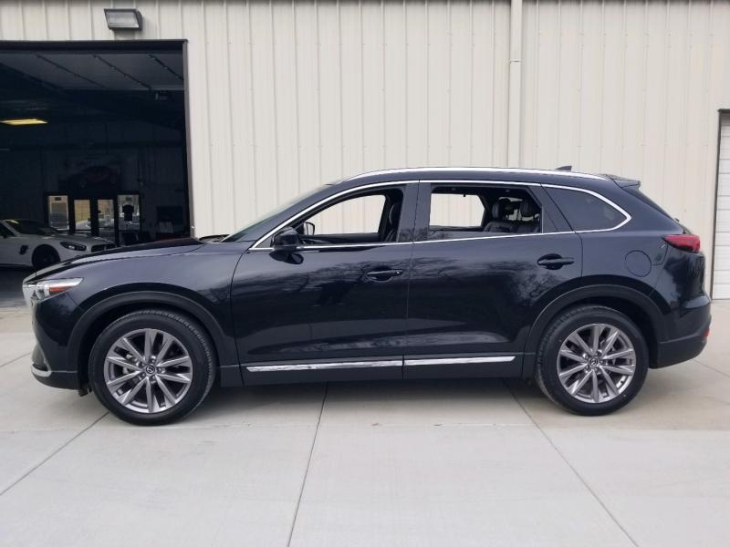 Mazda CX-9 2020 price $34,980