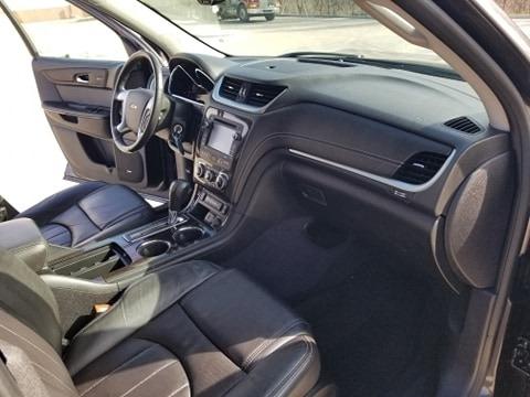 Chevrolet Traverse 2015 price $18,980