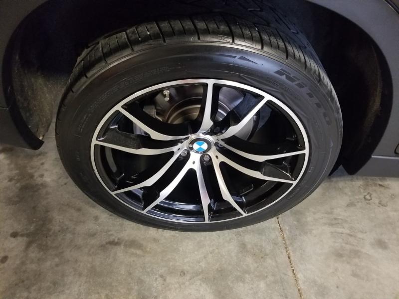 BMW X6 2016 price $35,980