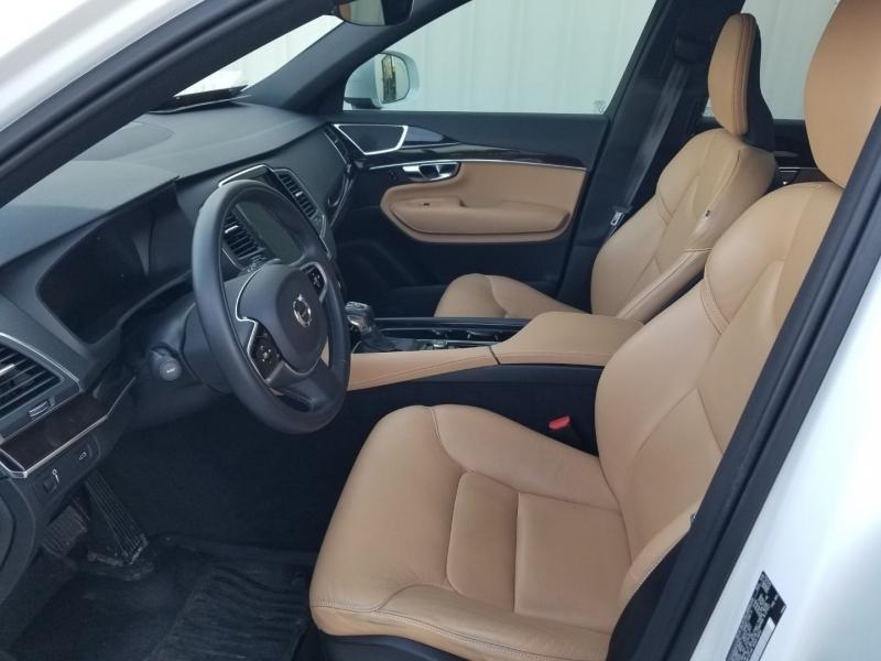 Volvo XC90 2019 price $48,890