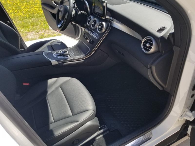 Mercedes-Benz GLC 2018 price $36,980