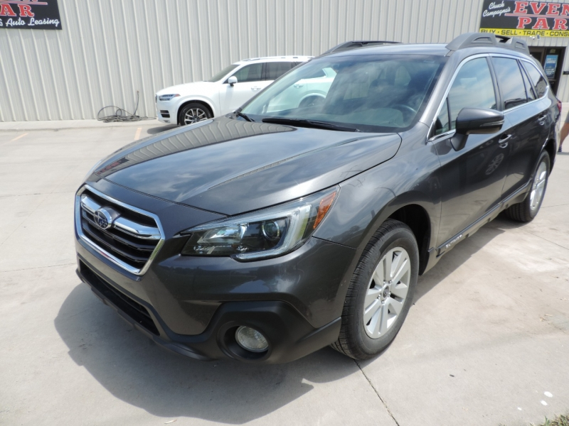 Subaru Outback 2019 price $27,990