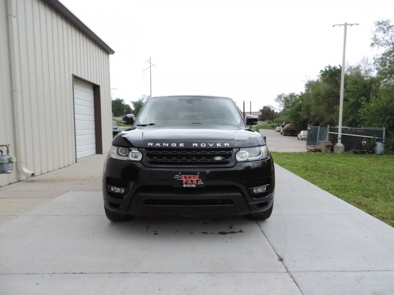 Land Rover Range Rover Sport 2015 price $41,980
