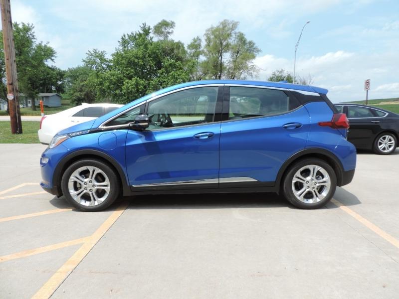 Chevrolet Bolt EV 2021 price $29,980