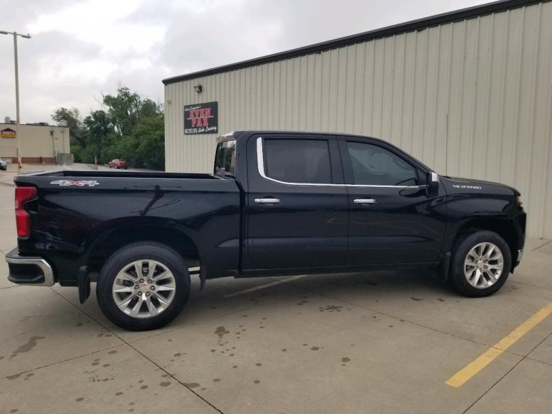 Chevrolet Silverado 1500 2020 price $56,980