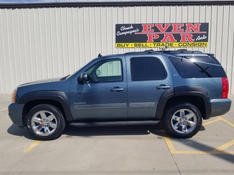 GMC Yukon 2010 price $17,980