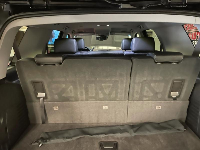 Chevrolet Tahoe 2017 price $44,980