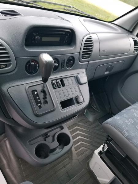 Dodge Sprinter 2006 price $15,980