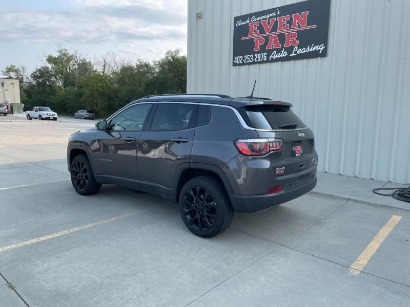 Jeep Compass 2017 price $24,980