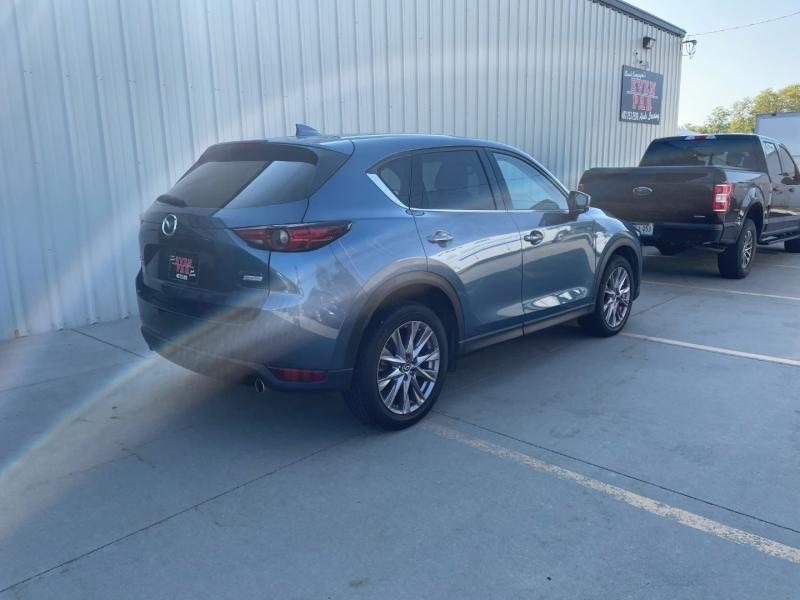 Mazda CX-5 2019 price $31,980