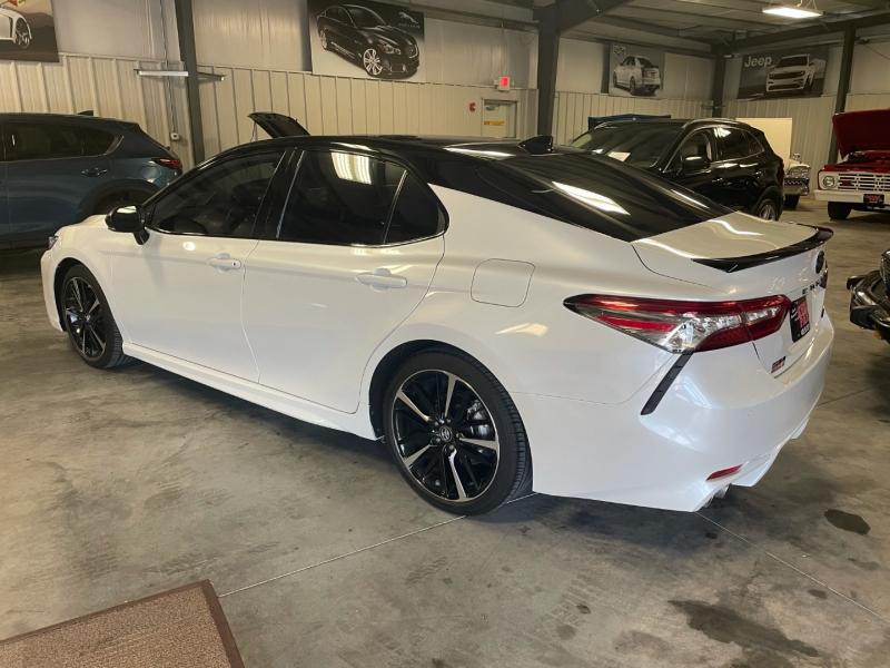 Toyota Camry 2019 price $36,980