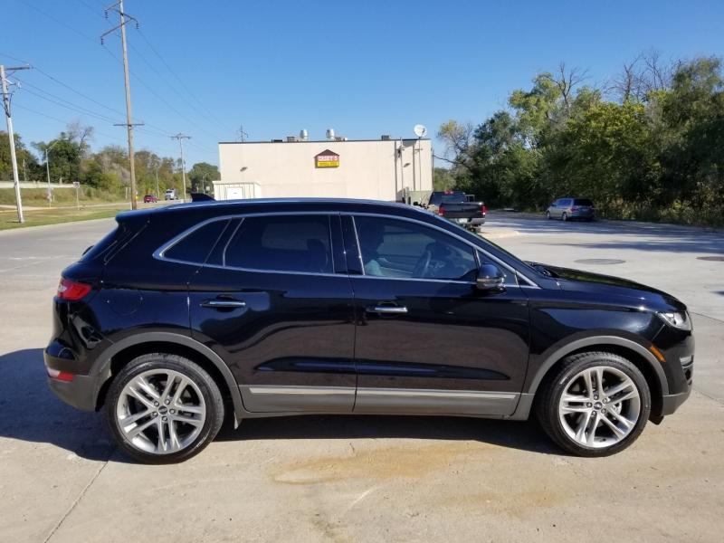 Lincoln MKC 2019 price $35,980