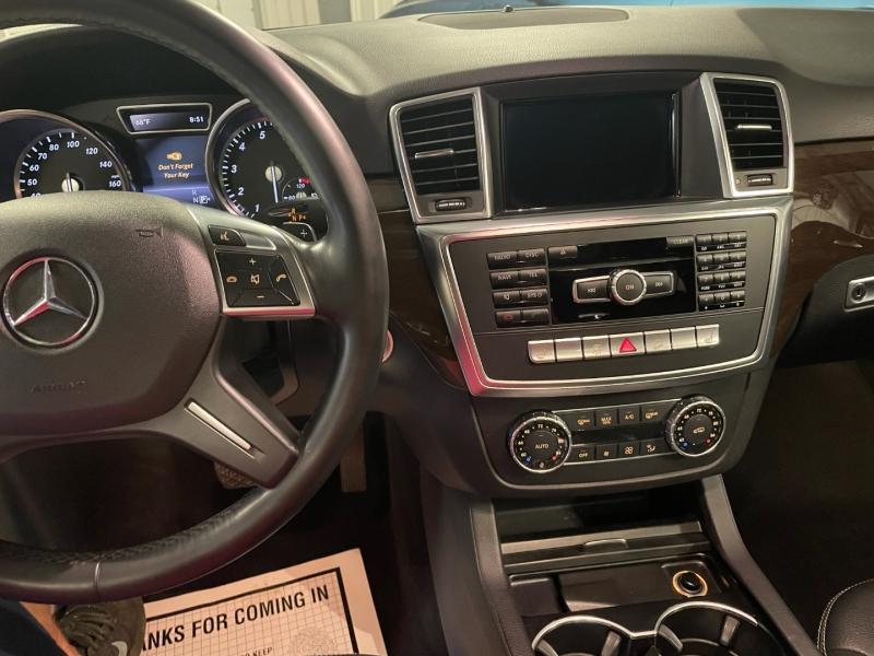 Mercedes-Benz M-Class 2015 price $24,980