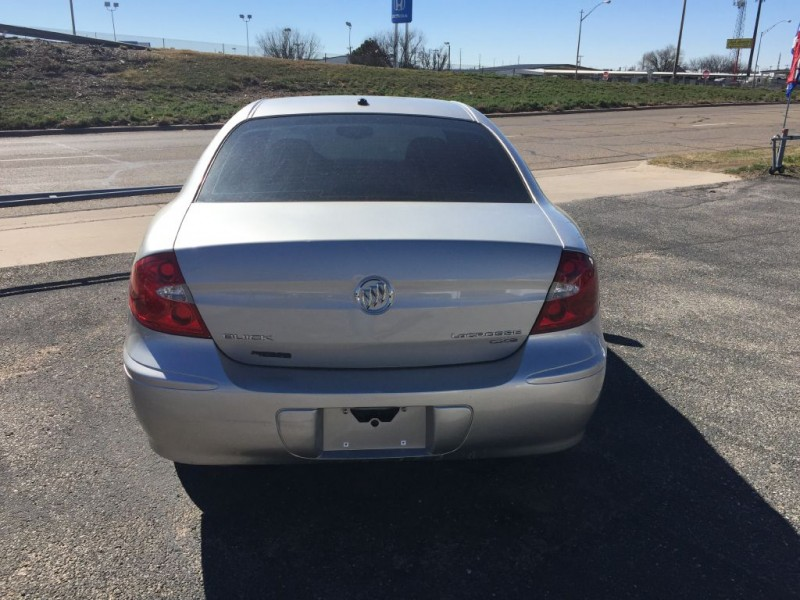 BUICK LACROSSE 2007 price Call for Pricing.
