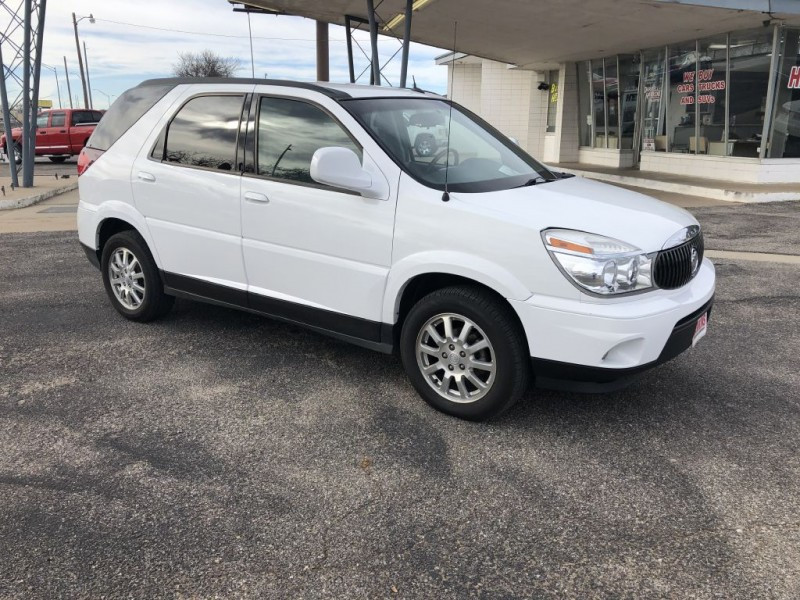 BUICK RENDEZVOUS 2007 price Call for Pricing.