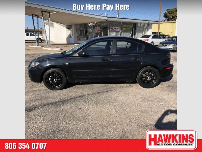 MAZDA 3 2009 price $8,995