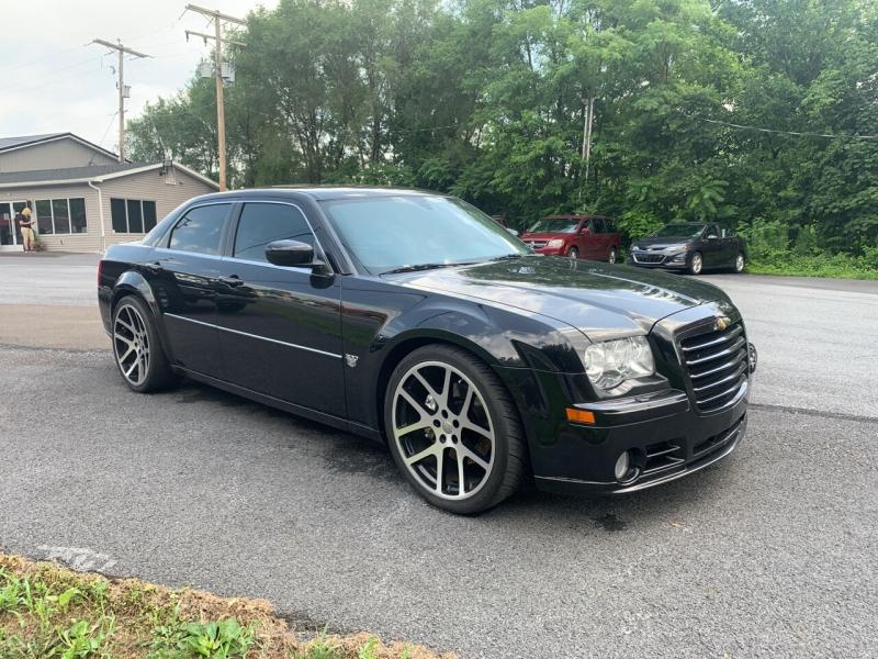 Chrysler 300 2007 price $18,900