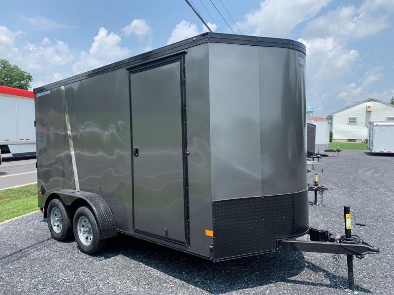 Wells Cargo Road Force 7x14 2021 price $7,950