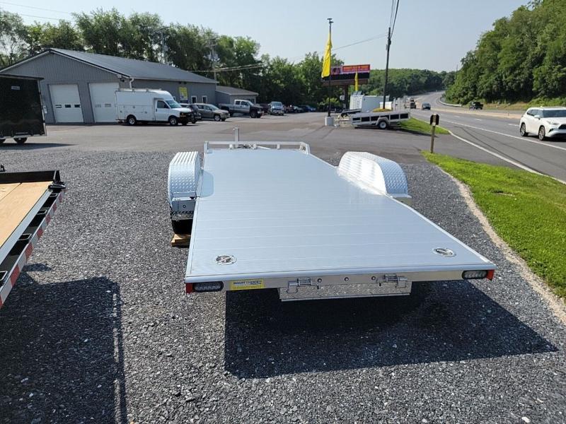 Mission 8x20 Car Hauler 2021 price $8,800