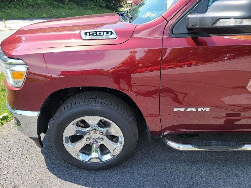 RAM 1500 2021 price $0
