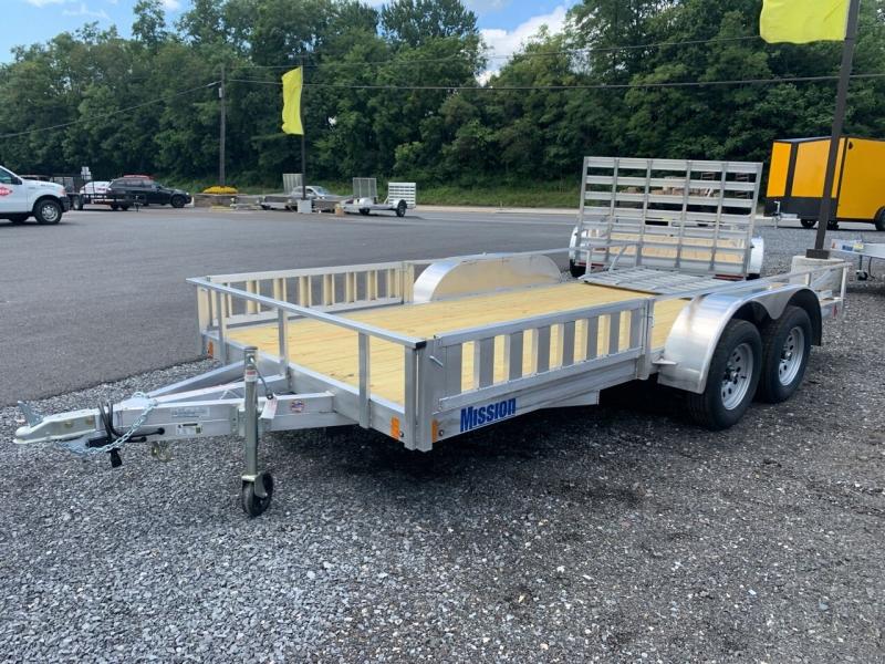 Mission MLS6.5x16 ATV 2022 price $5,250