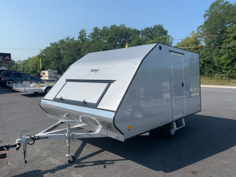 Mission 101x12 Crossover Snowmobile 2022 price $6,000