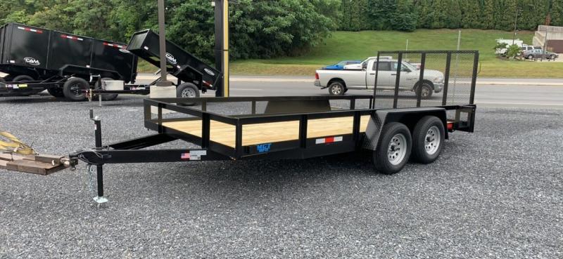 MCT 7x16 2022 price $4,000